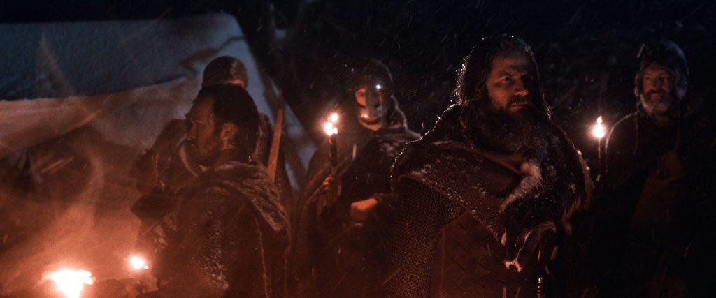 Ragnarok Film Still