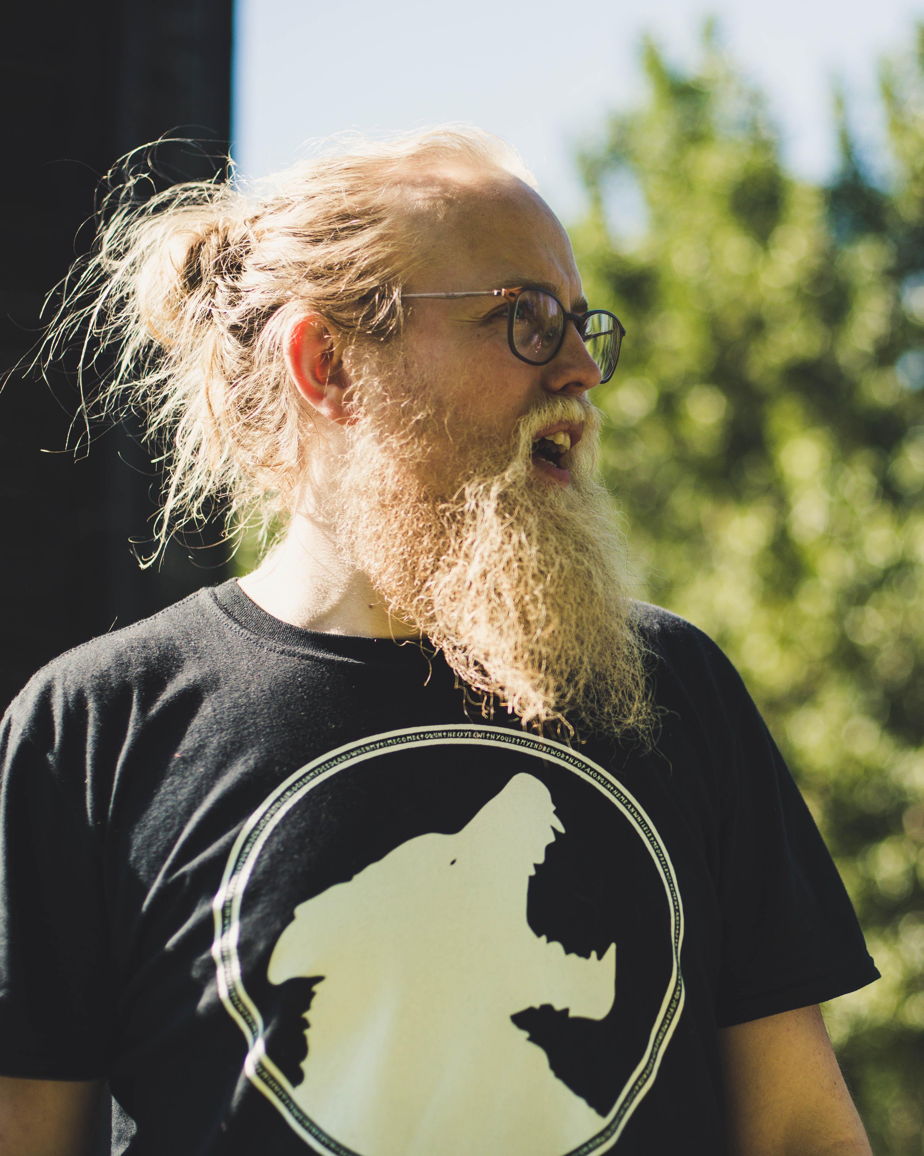 Ole Fredrik Wannebo