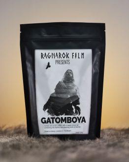 Gatomboya Kaffe Trondheim
