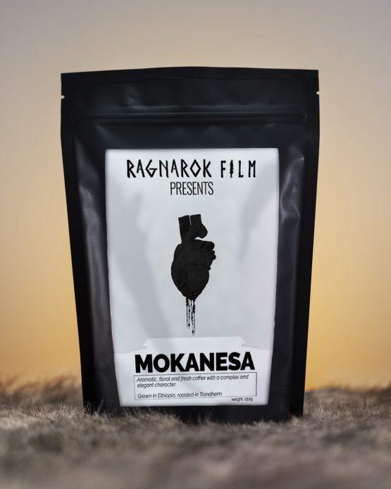 Mokanesa Kaffe Trondheim
